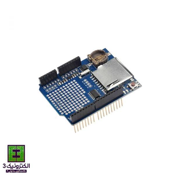 Arduino Data-logger