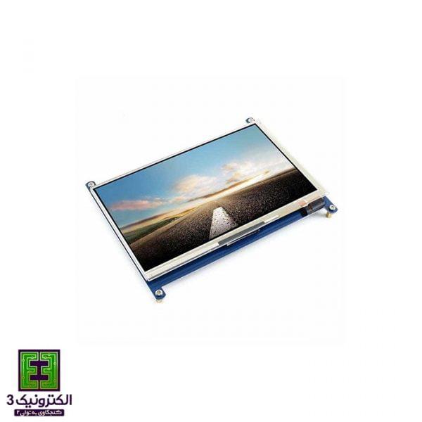 Raspberry Pi LCD 7 inch